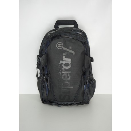 Superdry M9110126A 11S ΤΣΑΝΤΑ NAVY