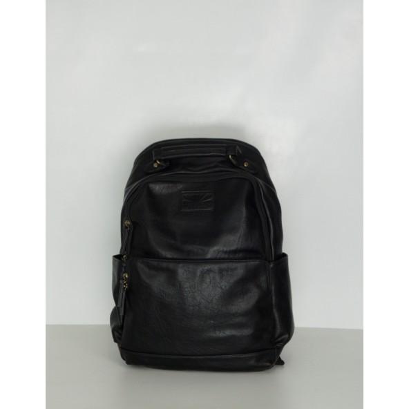 Funky buddha FBM002-066-10 backpack black