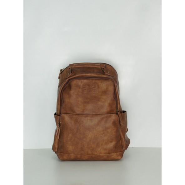 Funky buddha FBM002-066-10 backpack brown
