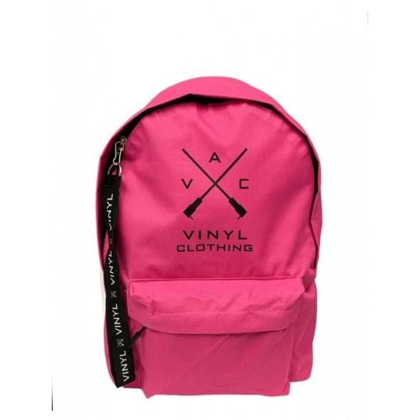 Vinyl art 70135 τσάντα ροζ