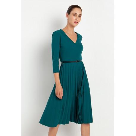 Desiree 08.33043 Φόρεμα Πράσινο