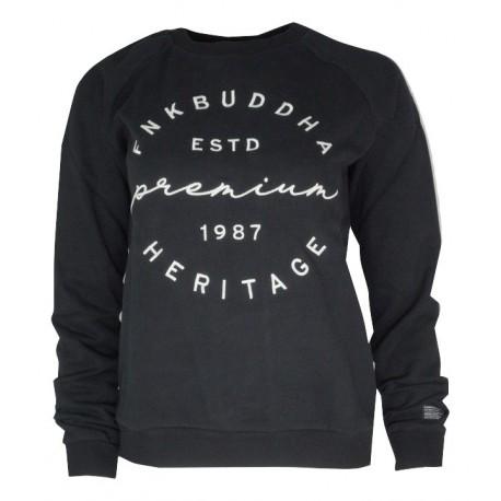 FUNKY BUDDHA FBL002-102-06 BLACK ΦΟΥΤΕΡ