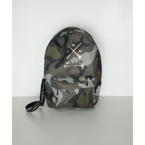 Vinyl art 70135 τσάντα military
