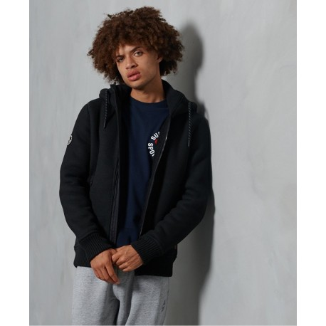 Superdry M2010497A Expedition Zip Throu