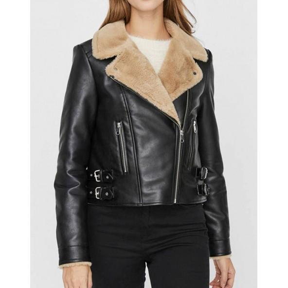 Vero moda 10231808 black Jacket