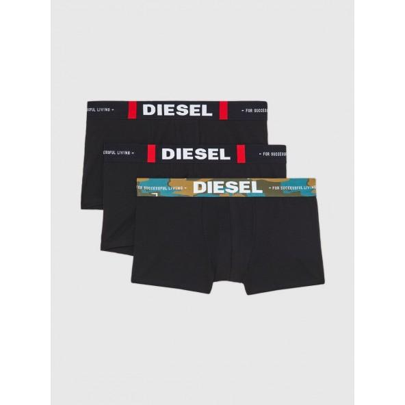 Diesel 00ST3V-0DBAG-E4101 3pack boxer