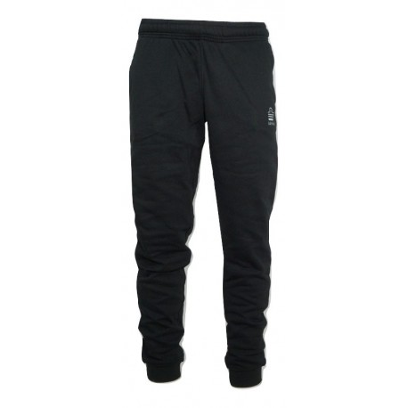Admiral 1821450004 παντελόνι φόρμας black