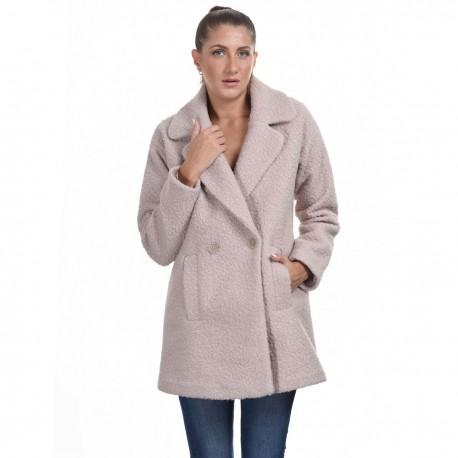 Splendid 44-101-029 demi παλτό ανοιχτό μπεζ