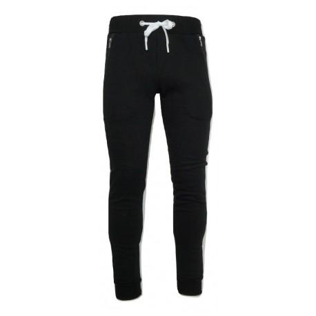 Paco 202608 παντελόνι black