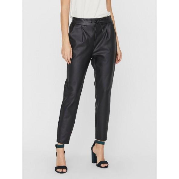 Vero moda 10205737 black Παντελόνι