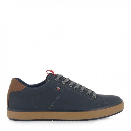 JK LONDON L57002681051 ΜΠΛΕ Sneaker