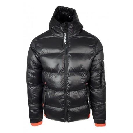 Paco 204500 μπουφάν black