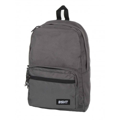 Basehit 202.BU02.321 backpack grey