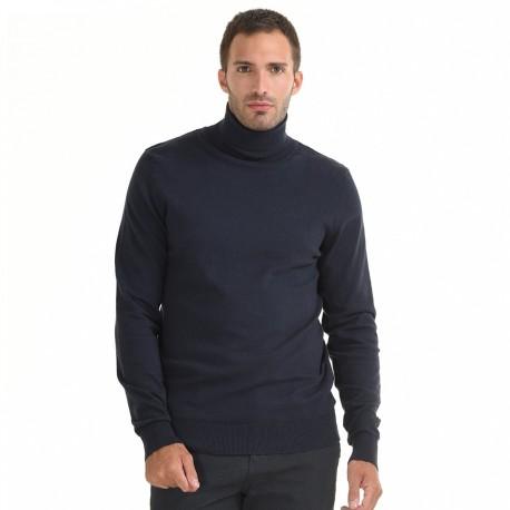 Smart 44-206-023 πλεχτή μπλούζα