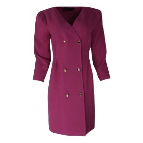 Lynne 144-51132032 Φουξ Φόρεμα