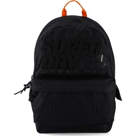 Superdry M9110117A-02A τσάντα πλάτης