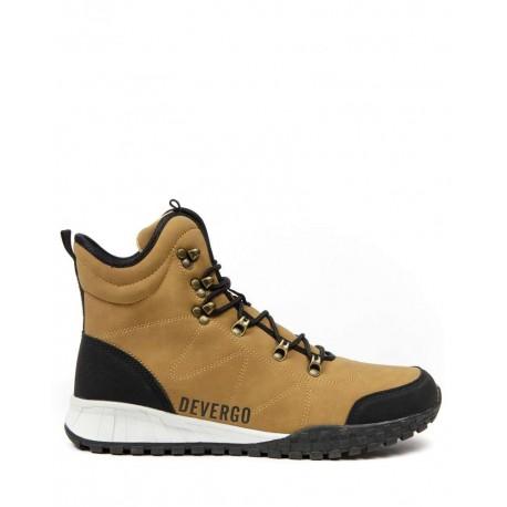 Devergo DE-WS1054PU 20FW wheat boots