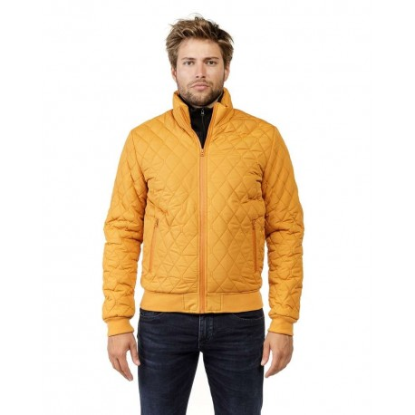 Devergo 1D20FW7030KA1600 50 men s jacket yellow