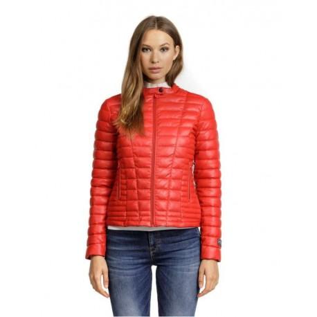 Devergo 2D20FW3512KA9000 39 women s jacket red