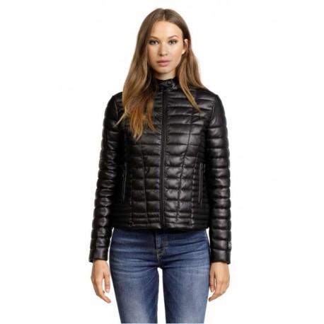 Devergo 2D20FW3512KA9000 16 women s jacket black
