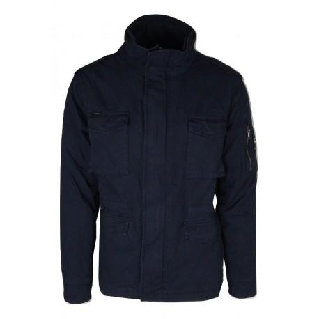 Superdry M5010351A 3PH Rookie jacket navy