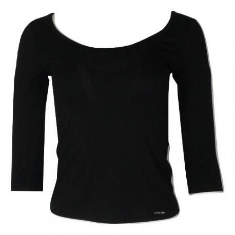 Enzzo 202175 black Μπλουζά