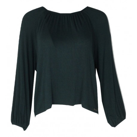 Enzzo 202170 Πράσινο Μπλουζά