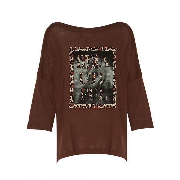 Lynne 044-510030-493S Μπλούζα