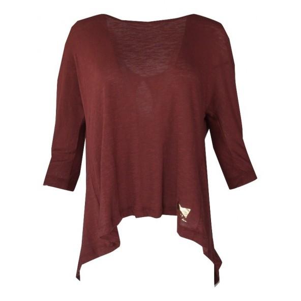 Lynne 034-510034 μπλούζα brick