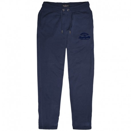 Double Outfitters MPAN-34A Φόρμα Μπλε Navy