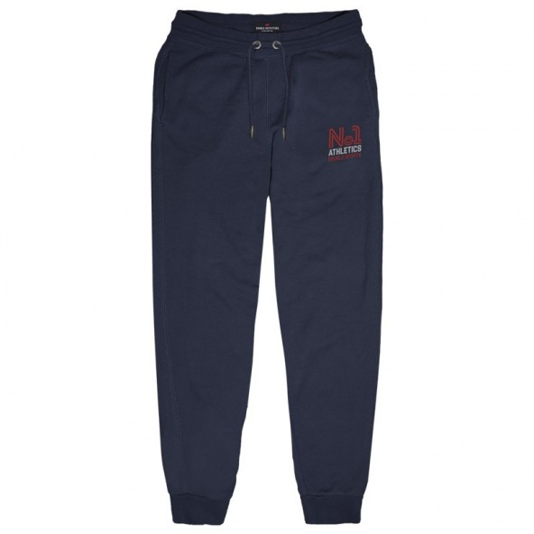 Double Outfitters MPAN-35A Φόρμα Μπλε Navy