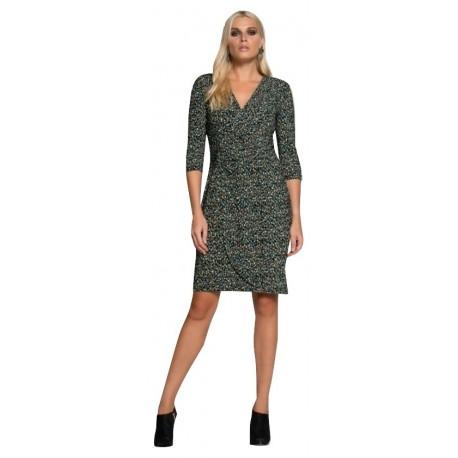Queen Fashion 200552 Φόρεμα