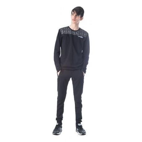 Paco 202626 Μπλούζα Μαύρο