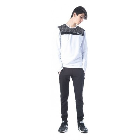 Paco 202626 Μπλούζα Λευκό