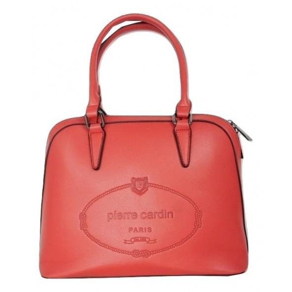 Pierre cardin 94103 iza313 red Τσάντα