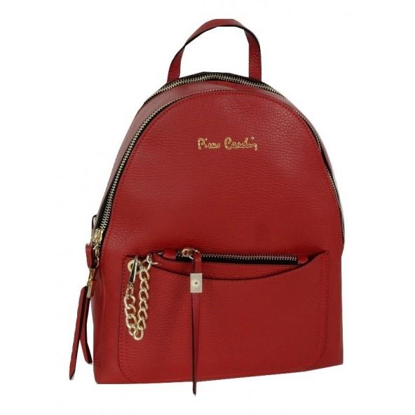 Pierre cardin 1759 frz dollaro red Backbag