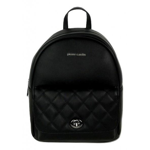 Pierre cardin 182049 july04 black Backbag