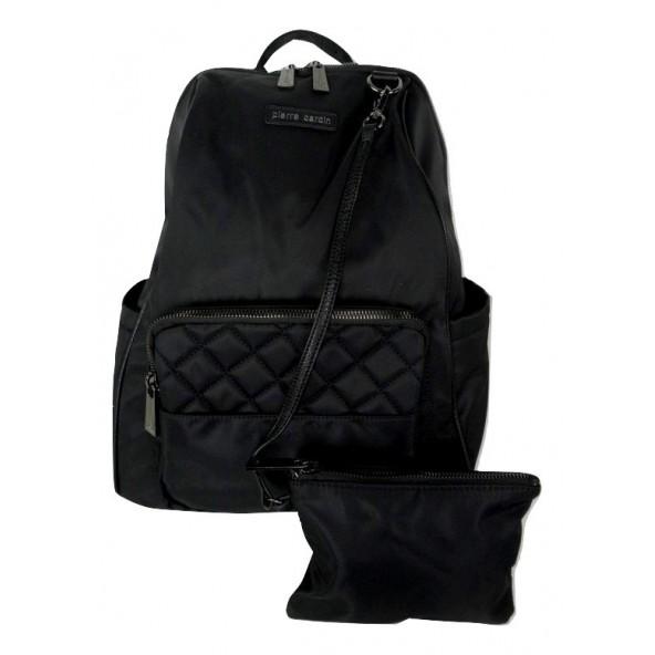 Pierre cardin 2099 iza352 black Backbag