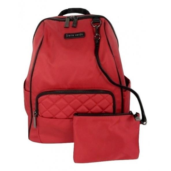 Pierre cardin 2099 iza352 red Backbag