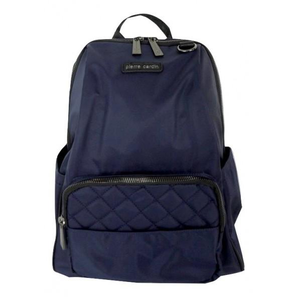 Pierre cardin 2099 iza352 blue Backbag