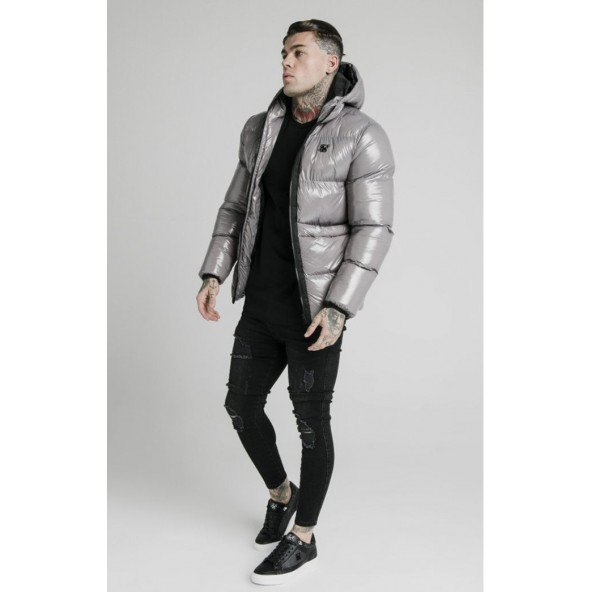 SikSilk SS-16214 Adapt Jacket