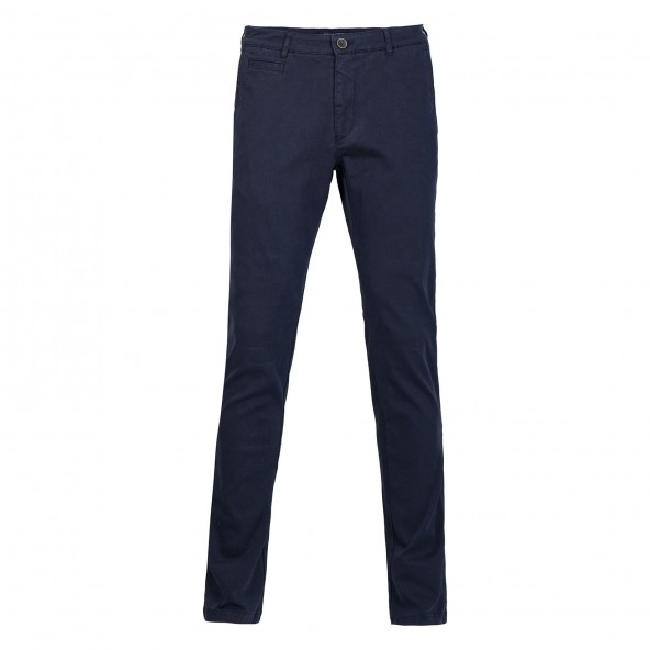 Navy and Green 24SE.1003MF/41A Παντελόνι Chinos