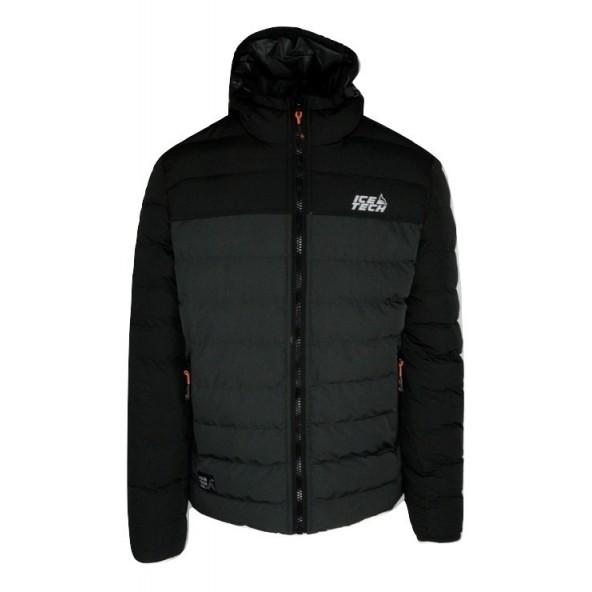 Ice tech winter JKT G837 black/grey