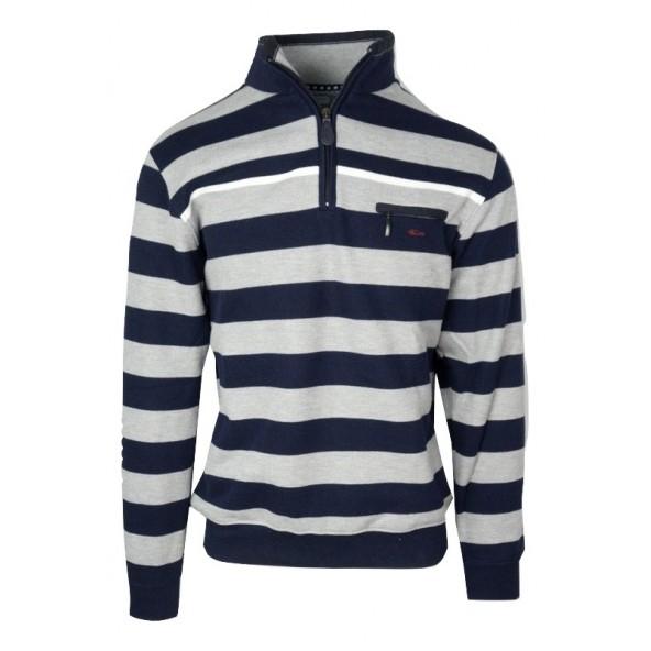 Dario beltran J13C 2530J13 300 μπλούζα blue navy