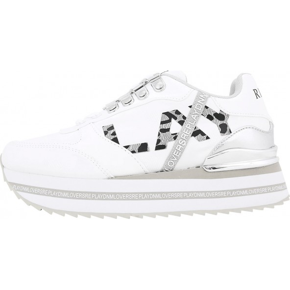 Replay RS3D002T-2085 CAMO WHITE
