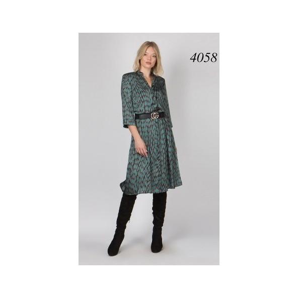 MARA'S COLLECTION X21/4021 Φόρεμα