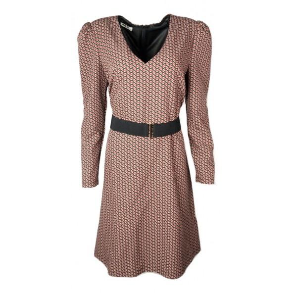 MARA'S COLLECTION X21/4018 Φόρεμα