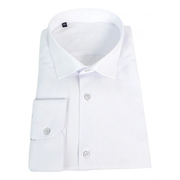 Castello 019-5015 Πουκάμισο white