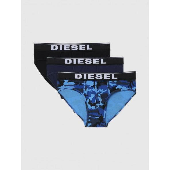 Diesel OOSH05-OWBAE-E5436 THREEPACK ΣΛΙΠ