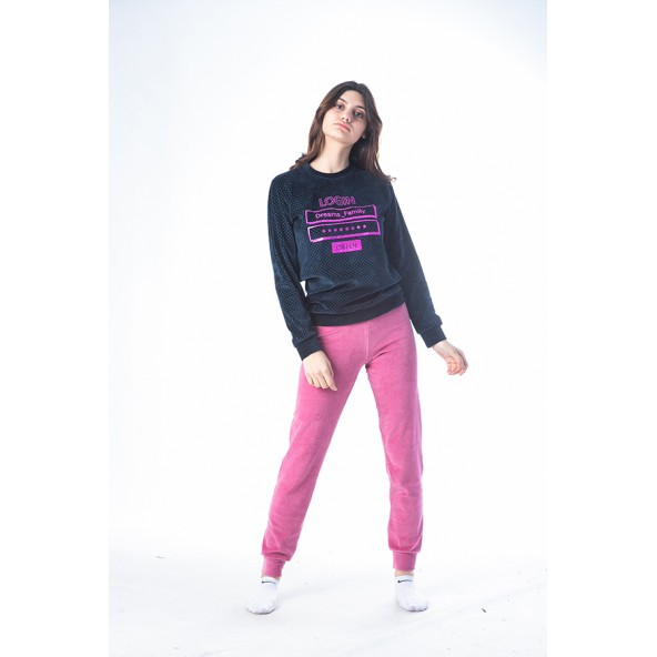 Dreams 202051 sleepwear pink